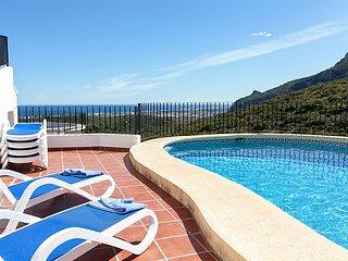 3 bedroom Villa in Pego, Costa Blanca, Spain : ref 2370722