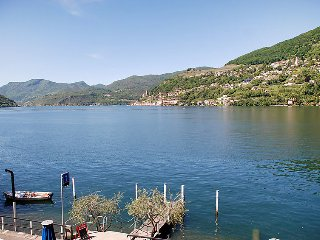 3 bedroom Villa in Brusino Arsizio, Ticino, Switzerland : ref 2370734