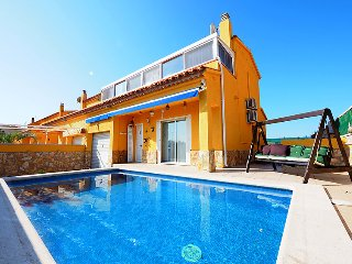 3 bedroom Villa in Empuriabrava, Costa Brava, Spain : ref 2370815