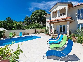 4 bedroom Villa in Crikvenica, Kvarner, Croatia : ref 2370824