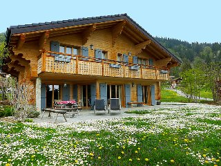 4 bedroom Villa in Arveyes, Vaud, Switzerland : ref 5036963