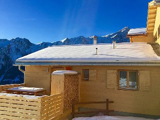 2 bedroom Villa in Urmein, Viamala Surses Albulatal, Switzerland : ref 2371090