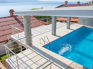 3 bedroom Villa in Senj, Kvarner, Croatia : ref 2370929
