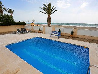 3 bedroom Villa in Miami Platja, Costa Daurada, Spain : ref 2370931