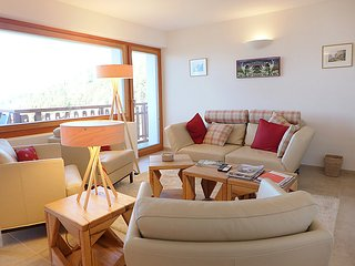2 bedroom Apartment in Crans Montana, Valais, Switzerland : ref 2370949
