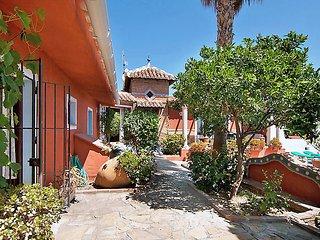 6 bedroom Villa in Nerja, Costa Del Sol, Spain : ref 2370973