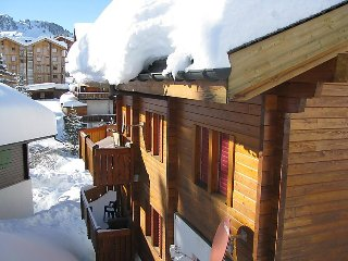 2 bedroom Apartment in Riederalp, Valais, Switzerland : ref 2371024