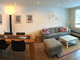 2 bedroom Apartment in Engelberg, Central Switzerland, Switzerland : ref 2371051