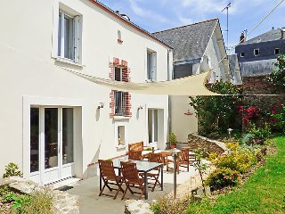 3 bedroom Villa in Pornic, Vendee  Western Loire, France : ref 2371066