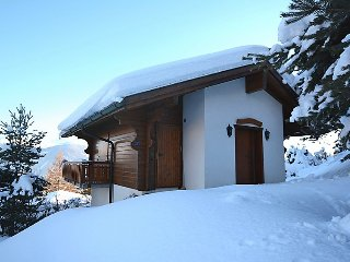 3 bedroom Villa in Anzere, Valais, Switzerland : ref 2371142