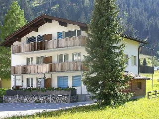 3 bedroom Apartment in Churwalden, Canton Grisons, Switzerland : ref 5038117