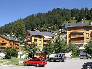2 bedroom Apartment in CHURWALDEN, Mittelbunden, Switzerland : ref 2371164, Churwalden