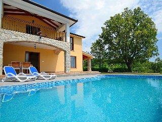 2 bedroom Villa in Labin, Istarska Županija, Croatia : ref 5038170