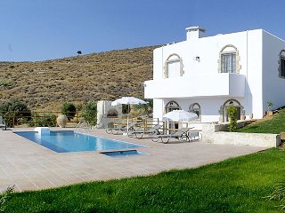 2 bedroom Villa in Neo Kalamaki, Crete, Greece : ref 5700298