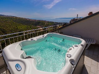 3 bedroom Apartment in Crikvenica, Kvarner, Croatia : ref 2371238