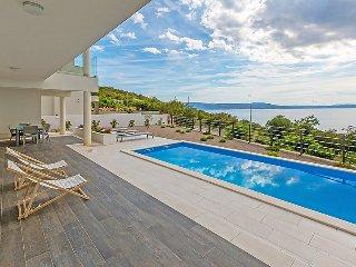 4 bedroom Villa in Klenovica, Primorsko-Goranska Zupanija, Croatia : ref 5038362
