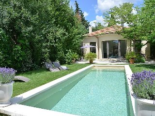 4 bedroom Villa in Aix-en-Provence, Provence-Alpes-Cote d'Azur, France : ref 503