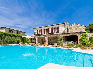 8 bedroom Villa in Baratto, Istria, Croatia : ref 5038450