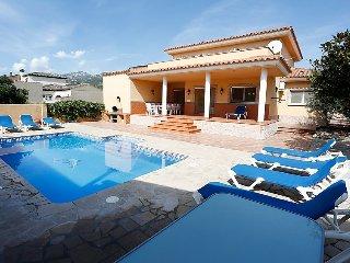 Villa Gregal
