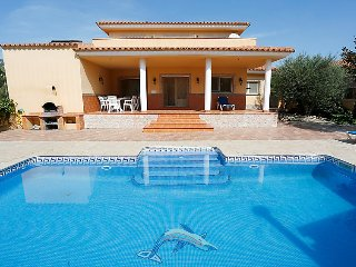 4 bedroom Villa in Miami Platja, Catalonia, Spain : ref 5038470