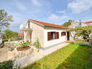 5 bedroom Villa in Krk Njivice, Kvarner Islands, Croatia : ref 2371387