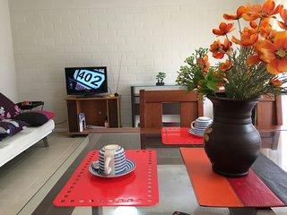 Casa Comoda y Moderna - Excelente ubicación en Serena