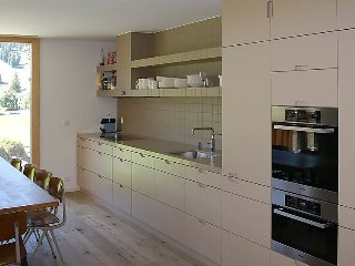 5 bedroom Apartment in Parpan, Mittelbunden, Switzerland : ref 2371400