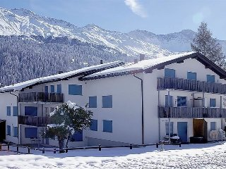 2 bedroom Apartment in CHURWALDEN, Mittelbunden, Switzerland : ref 2371402