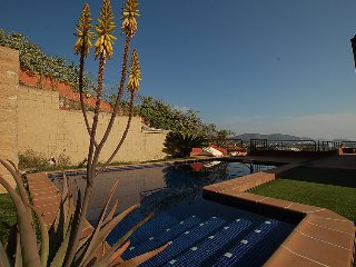 4 bedroom Villa in Calella, Barcelona Costa Norte, Spain : ref 2371447
