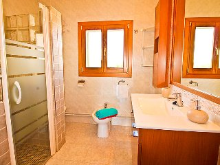 3 bedroom Villa in Inca, Mallorca, Mallorca : ref 2371454