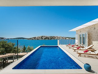 4 bedroom Villa in Stupin Čeline, , Croatia : ref 5038923