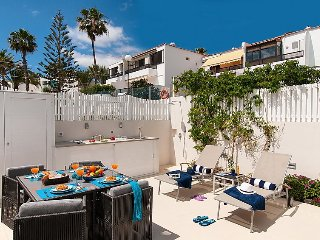 2 bedroom Villa in San Agustin, Canary Islands, Spain : ref 5697728