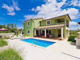 3 bedroom Villa in Pula Rakalj, Istria, Croatia : ref 2371554