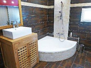 3 bedroom Villa in Frejus, Cote d Azur, France : ref 2371571
