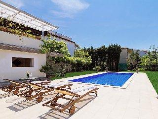 4 bedroom Villa in Umag, Istria, Croatia : ref 2371587