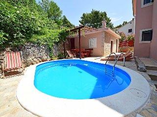 4 bedroom Villa in Omis, Splitsko-Dalmatinska Zupanija, Croatia : ref 5039162