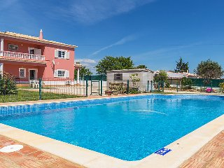 4 bedroom Villa in Malhão, Faro, Portugal : ref 5039194