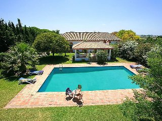 5 bedroom Villa in Conil de la Frontera, Andalusia, Spain : ref 5039200