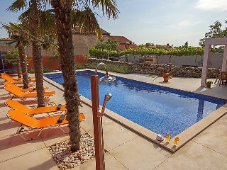 4 bedroom Villa in Pula Vodnjan, Istria, Croatia : ref 2371679