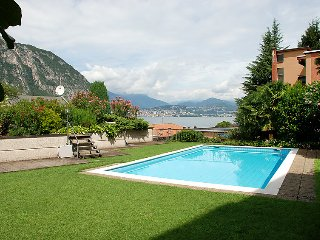 3 bedroom Apartment in Campione d Italia, Ticino, Switzerland : ref 2371691