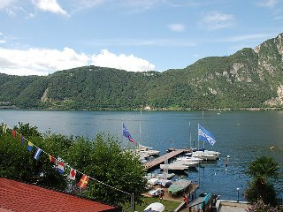 2 bedroom Apartment in Lanzo d'Intelvi, Lombardy, Italy : ref 5627236