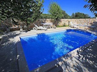 4 bedroom Villa in Pasman Zdrelac, North Dalmatia Islands, Croatia : ref 2371702