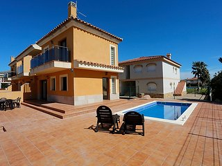 2 bedroom Villa in Miami Platja, Costa Daurada, Spain : ref 2371842