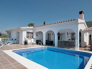 3 bedroom Villa in Nerja, Costa del Sol, Spain : ref 2371848