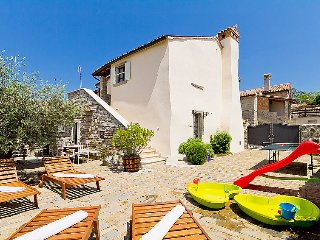 3 bedroom Villa in Gracisce, Istria, Croatia : ref 5039577