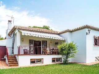 4 bedroom Villa in Chilches, Andalusia, Spain : ref 5039689