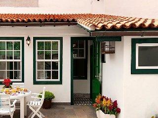 Villa Carmita Bajamar Tenerife