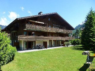 3 bedroom Apartment in Wilderswil Interlaken, Bernese Oberland, Switzerland