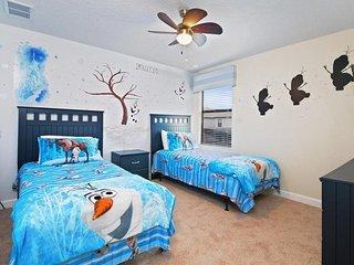 5 Bedroom 4.5 Bath Pool Home In ChampionsGate Golf Community. 1431TBR, Orlando