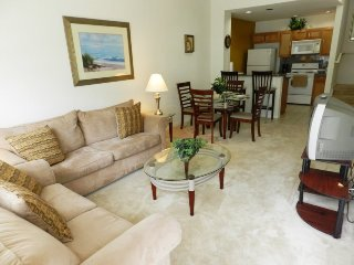 Beautiful 3 Bed 2 Bath Townhome In Venetian Bay Resort. 2208SVD-103